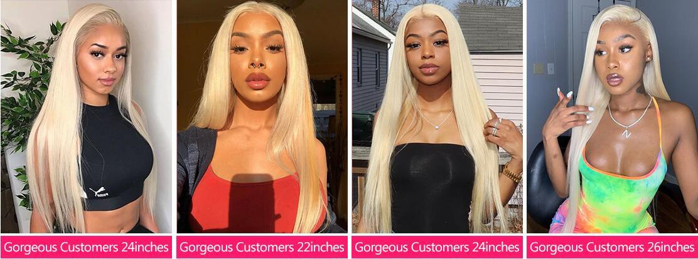 Shop Blonde Hair Wigs Or Burgundy Hair Wigs Online