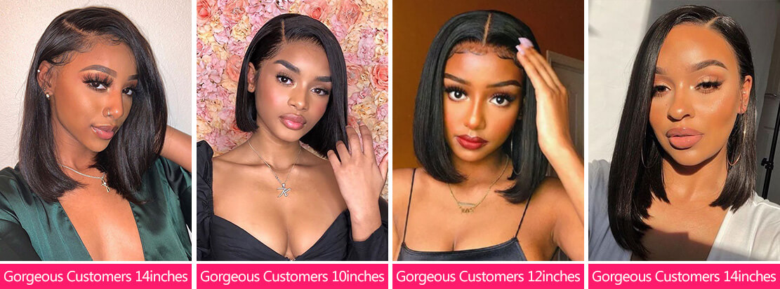 EVERYTHING ABOUT BOB WIGS