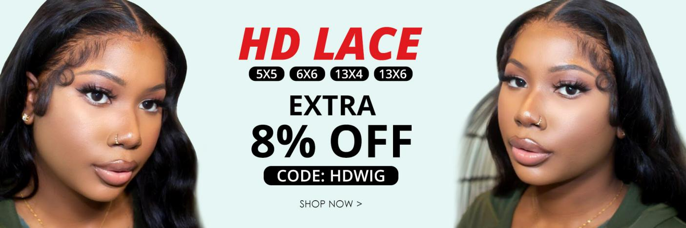 Some Mistakes Of HD Lace Wigs Care