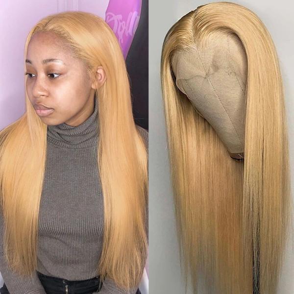 27 honey blonde