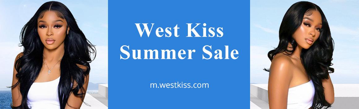 West Kiss Summer Sale
