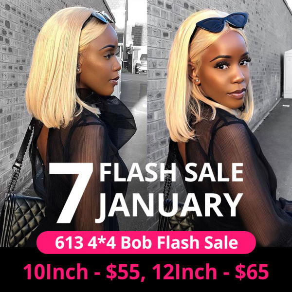 West Kiss Upcoming 613 Wig Flash Sale