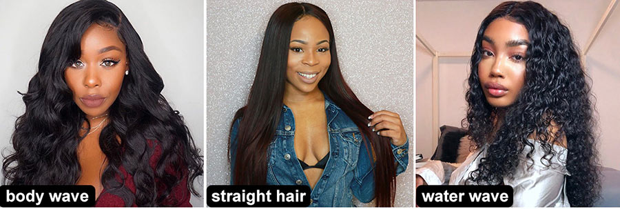 How to Choose a Suitable Wig