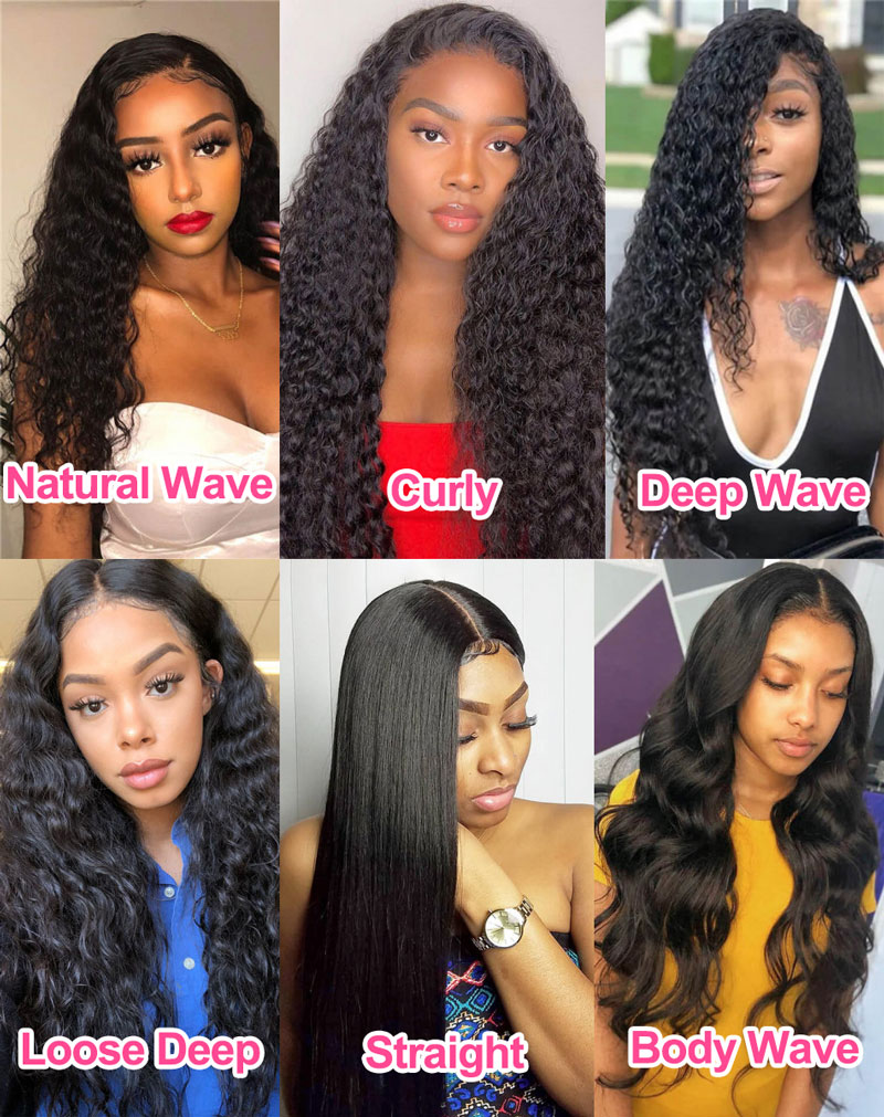4 Things You Should Know Before Buying a Wig