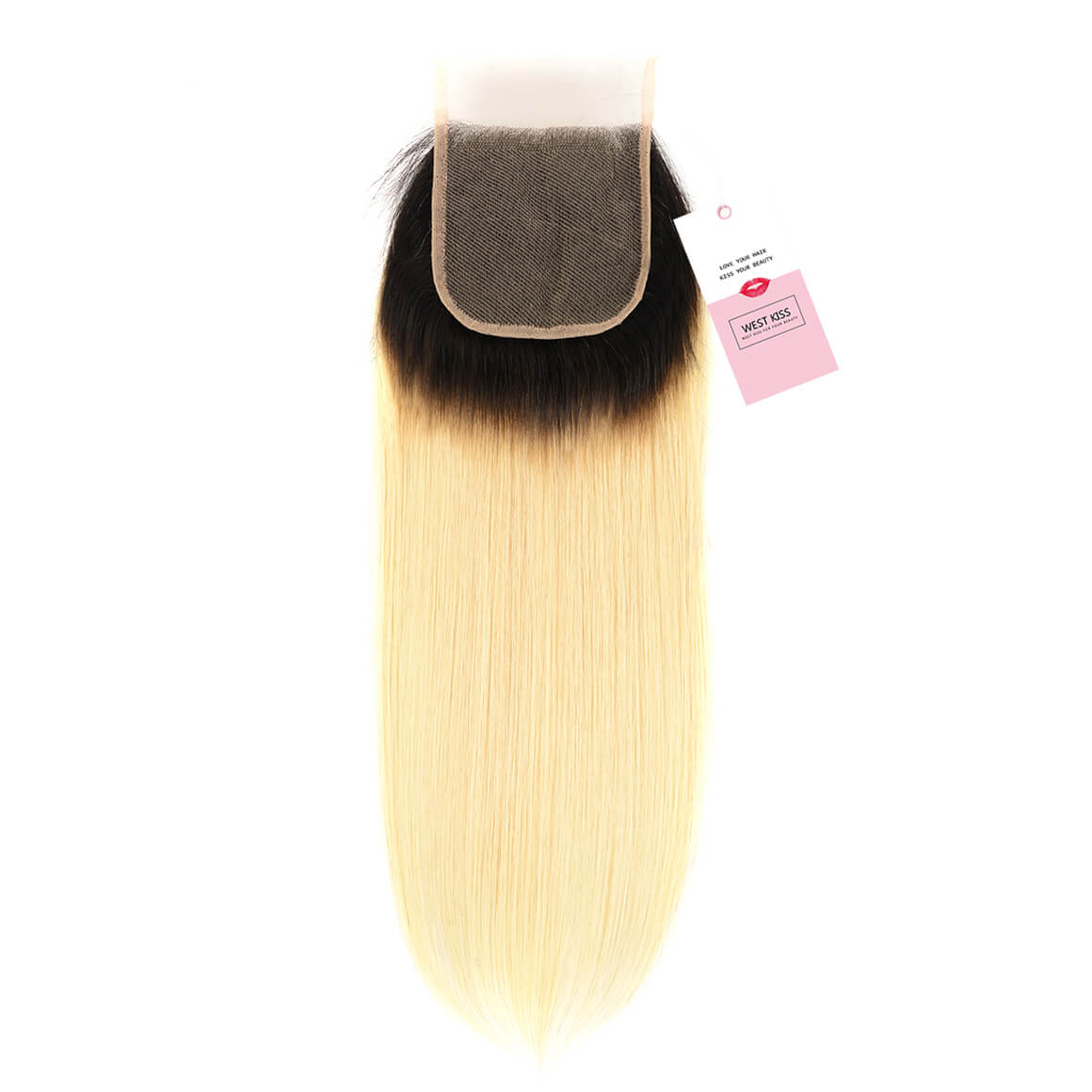 Brazilian Straight Ombre Hair