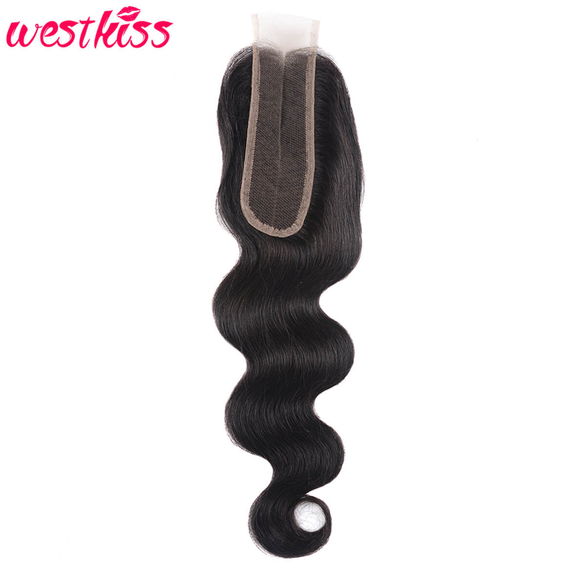 2×6 Inch Lace Closure