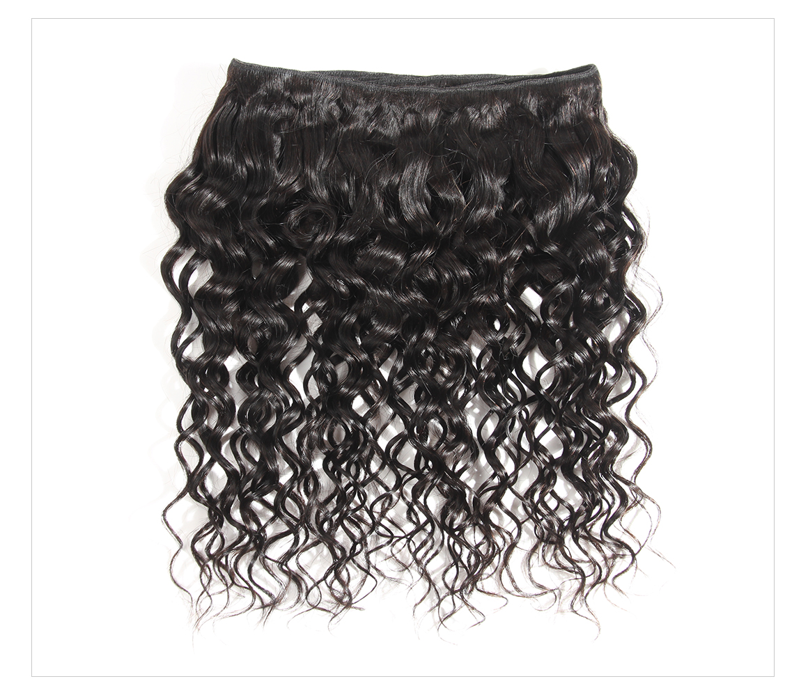 Brazilian Hair Natural Wave